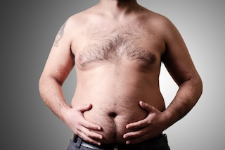 Gut Health & Stubborn Belly Fat