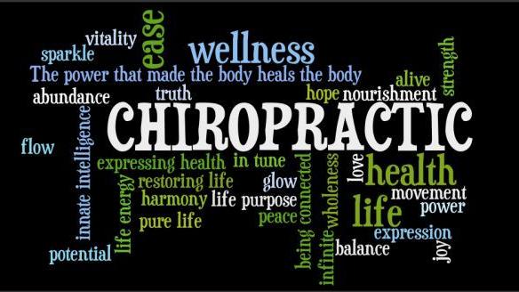Understanding Stress —Chiropractic