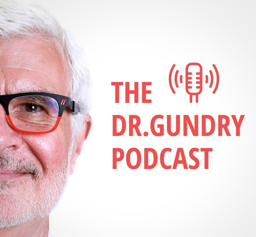 Podcast: Why Cutting Grains Can Save Your Life