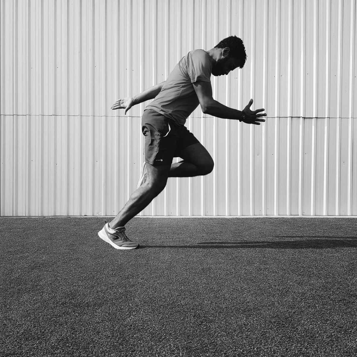 The Benefits of Adding Sprints To Your Workout Routine