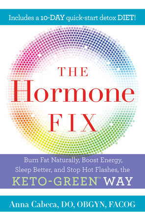 The Hormone Fix (menopause)